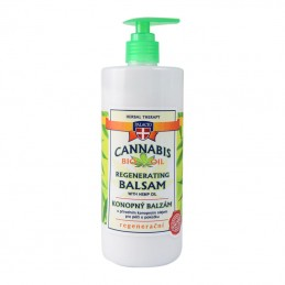 Palacio Cannabis BALSAM DO...