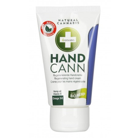 Krem z konopi do rąk HandCann 75 ml