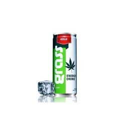 Energy drink cannabis